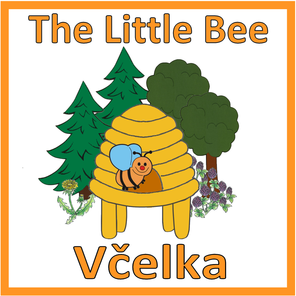 Včelka - The Little Bee