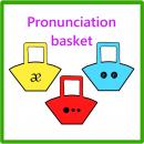 Pronunciation Basket